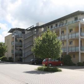 Senioren-Wohnanlage Stutensee
