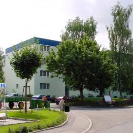 Wohnhaus Gärtringen