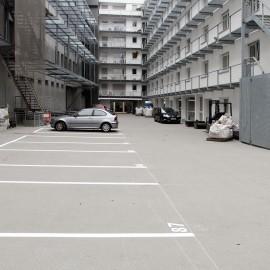 Arcadia Garage Pforzheim